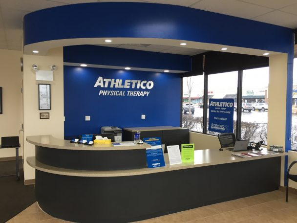 Athletico Physical Therapy - Crystal Lake image 1