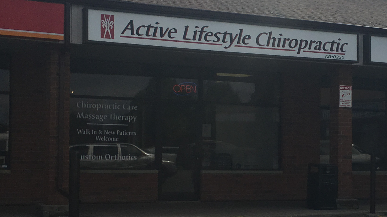 Active Lifestyle Chiropractic