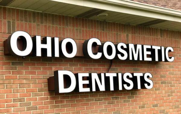 Ohio Cosmetic Dentists