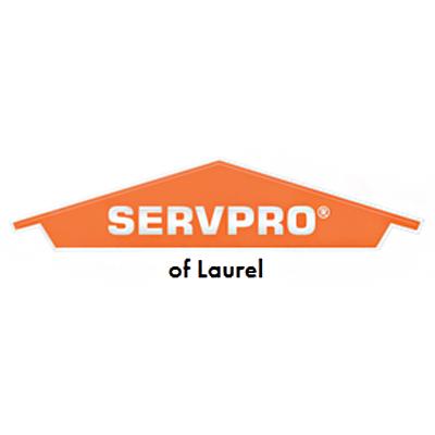 Servpro Of Laurel