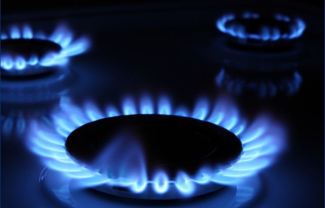 Blue Flame Gas Service image 0
