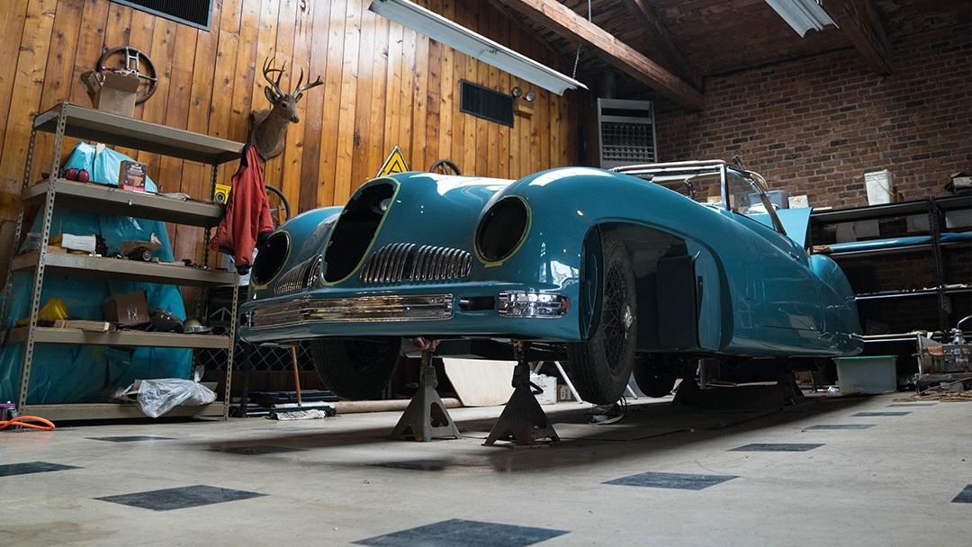 Tidwells Customs & Restorations image 5