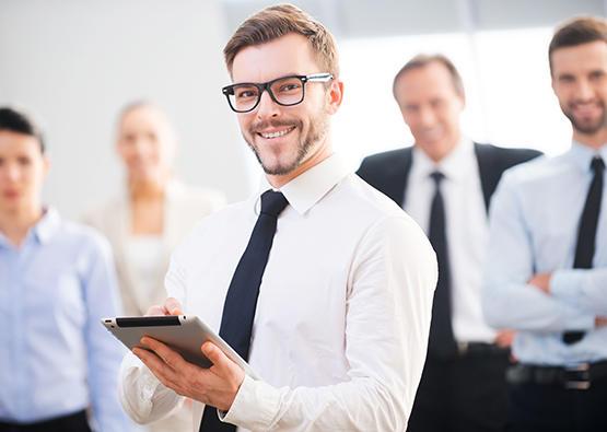 WorldTech Management Solutions image 0