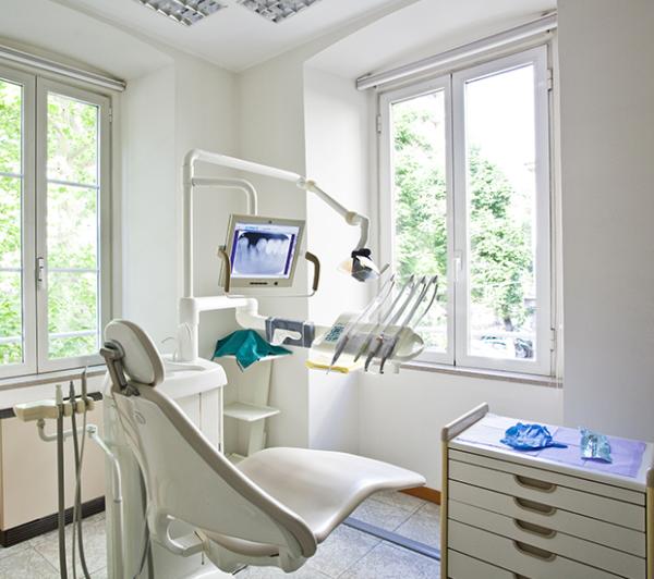 E.M. Makhoul, DDS /Family Dentistry & Orthodontics