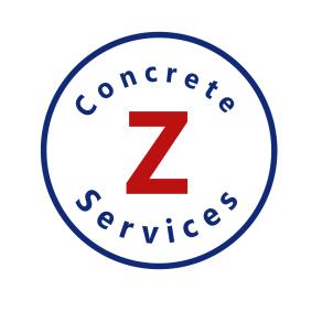 Z. Concrete services