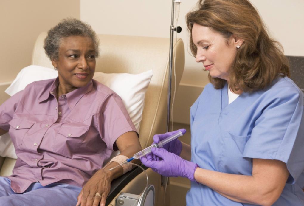 T & N Reliable Nursing Care image 0