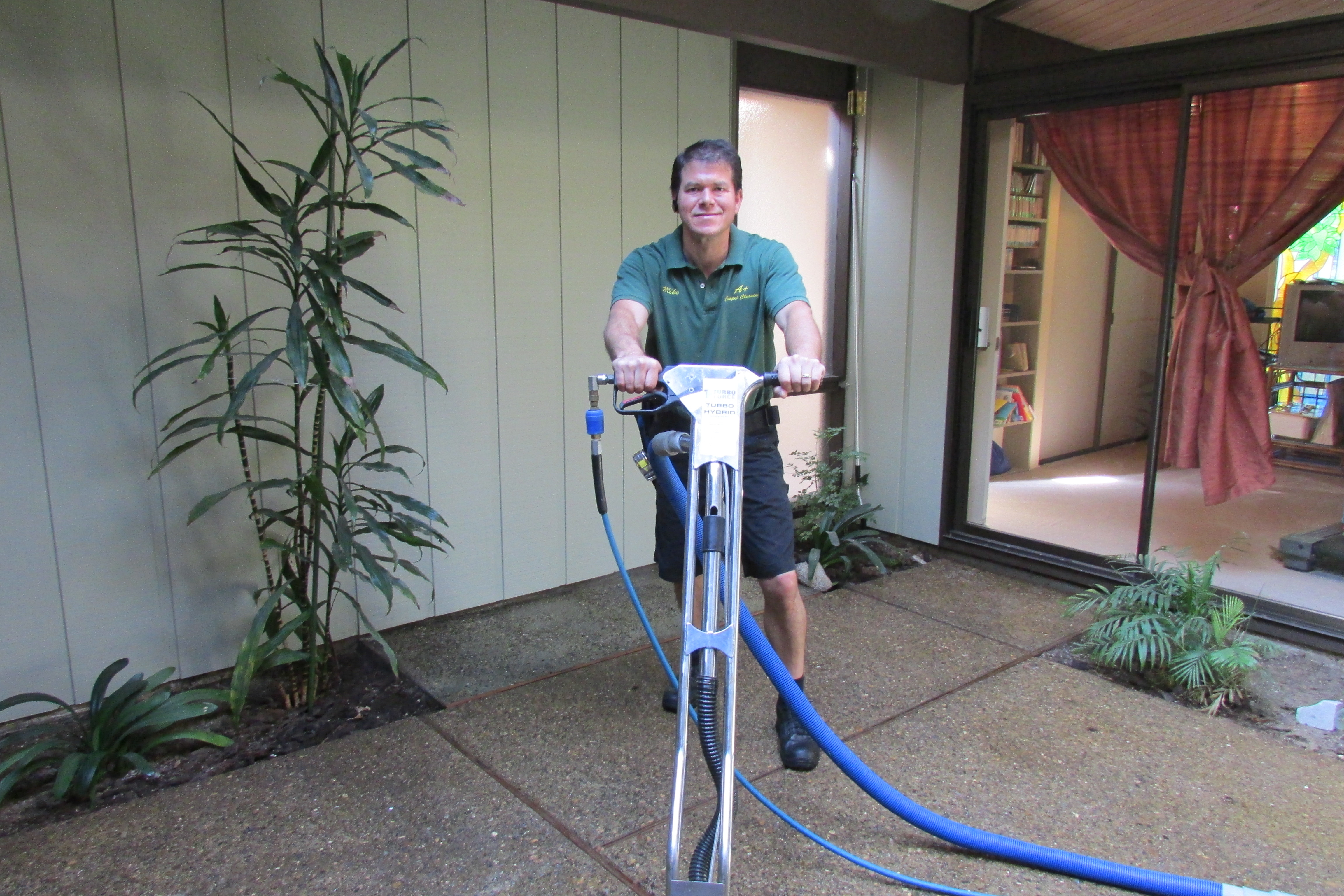 A+ Carpet Cleaning West Linn image 1