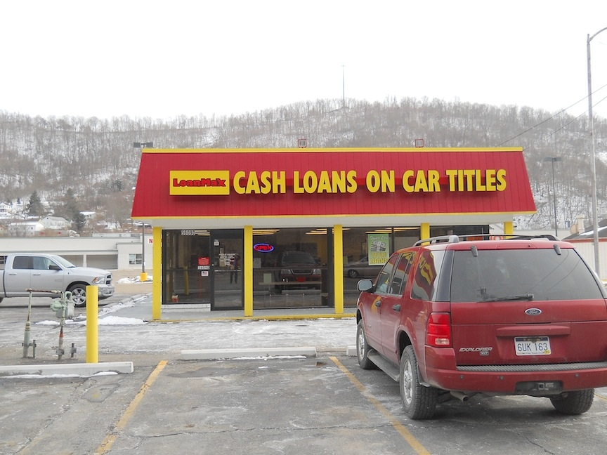 Loans bridgeport tx