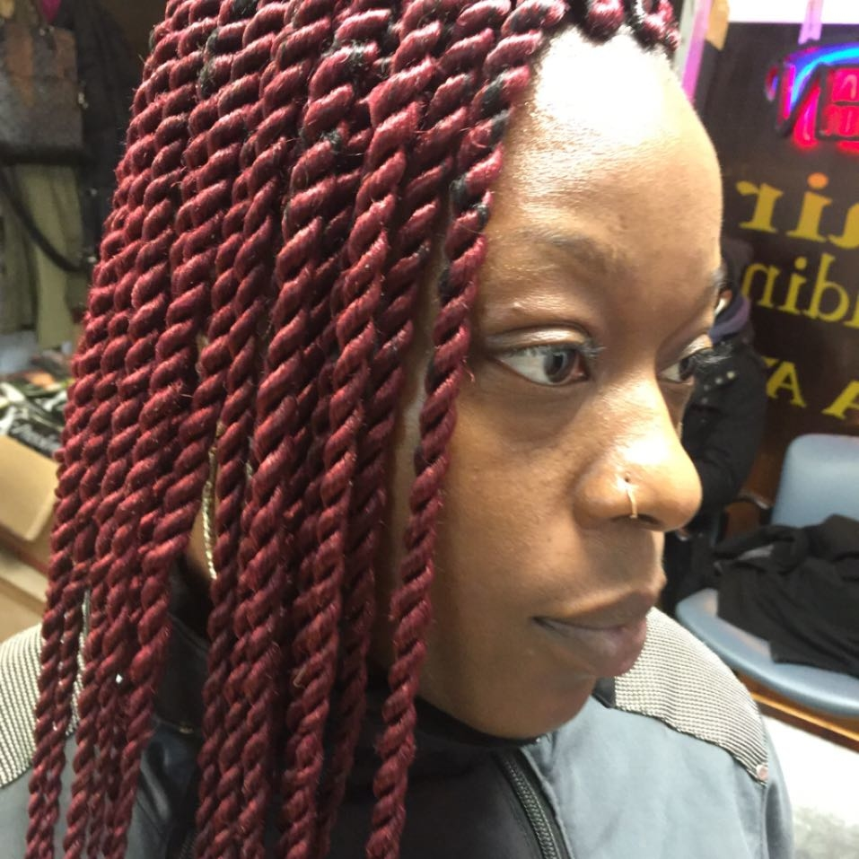 Aisha Hair Braiding image 36