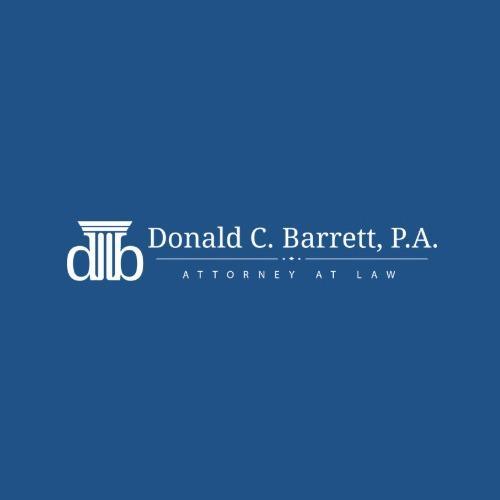 Donald C. Barrett, P.A.