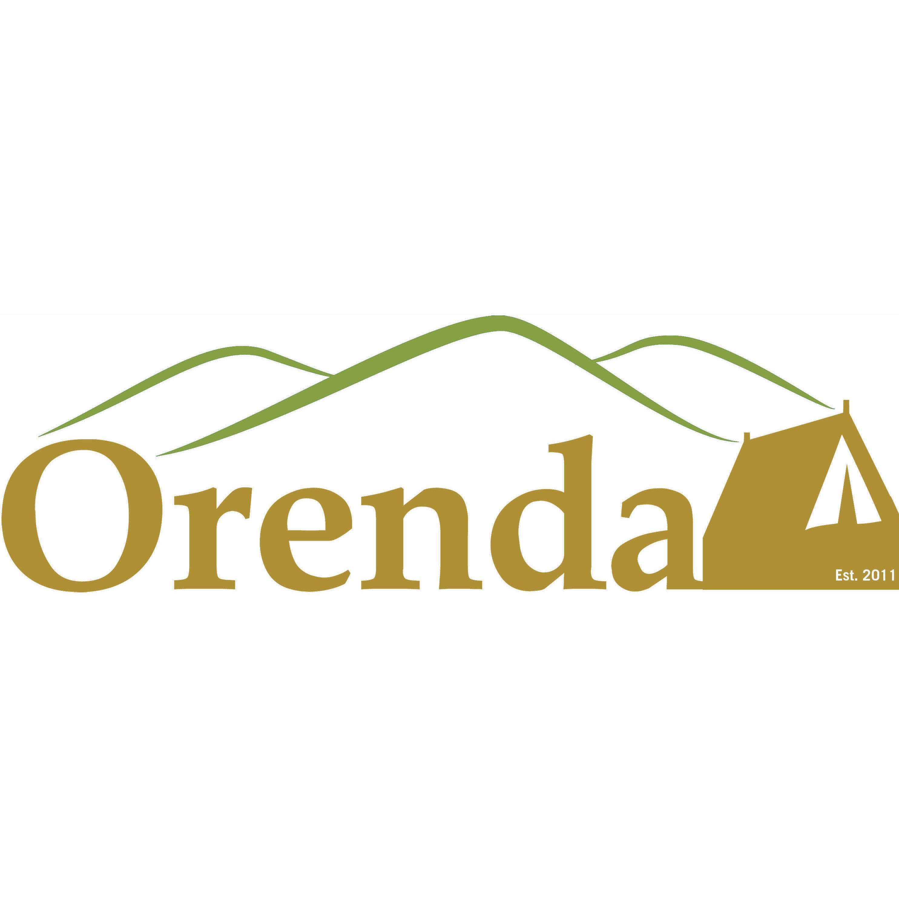 Camp Orenda Ltd