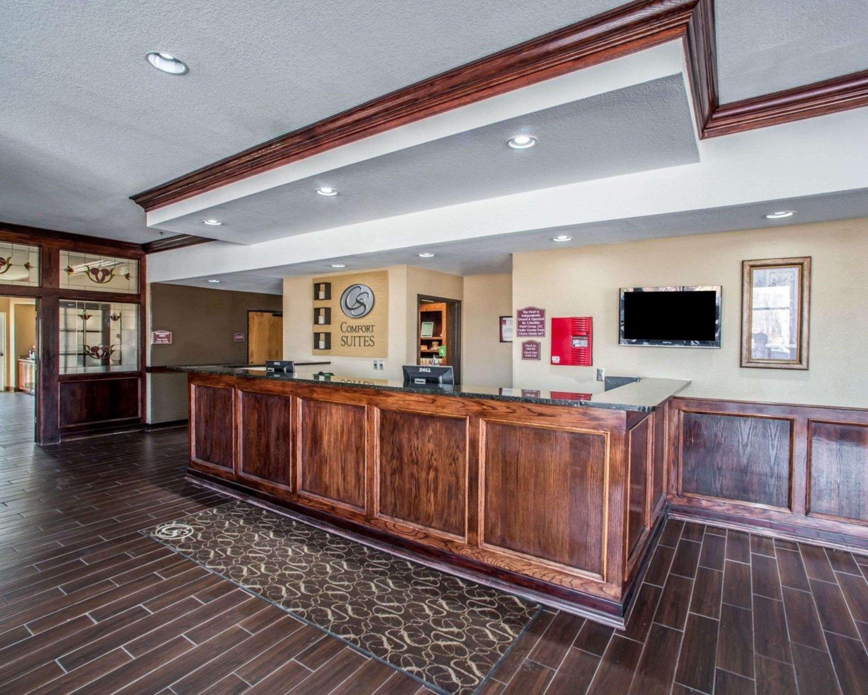 Comfort Suites Columbia - University Area in Columbia, MO, photo #6