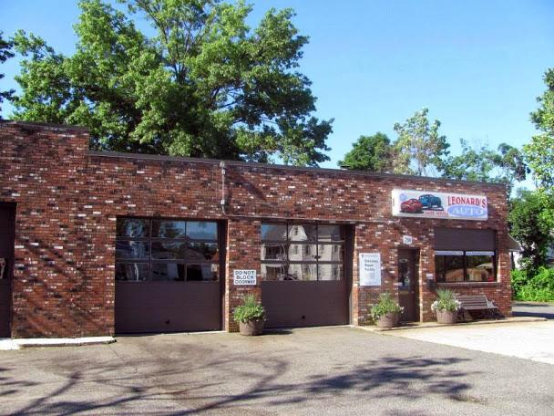 Leonard's Auto Repair Inc image 0