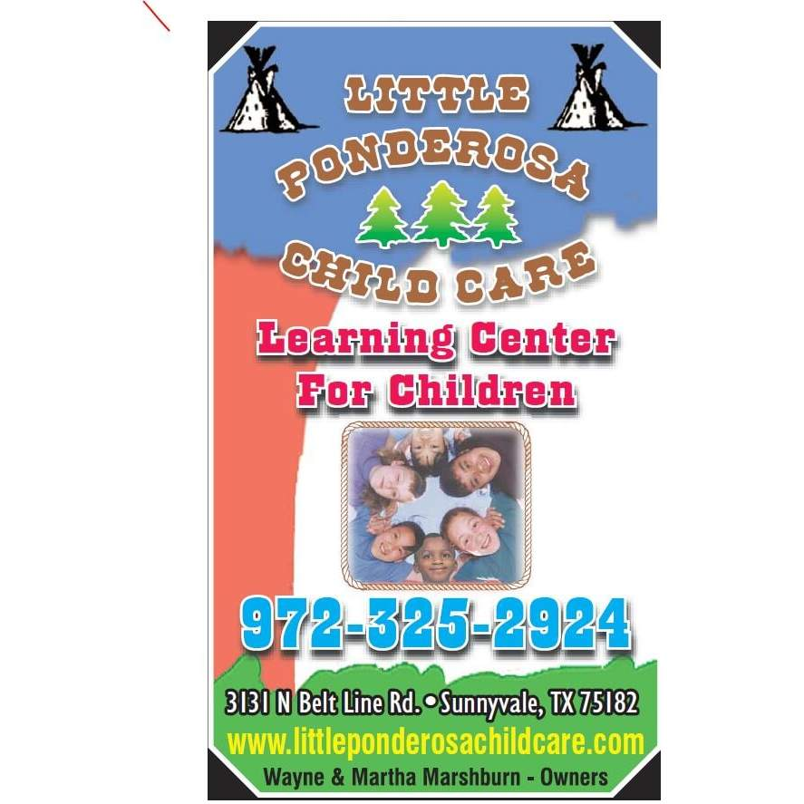 Little Ponderosa Child Care