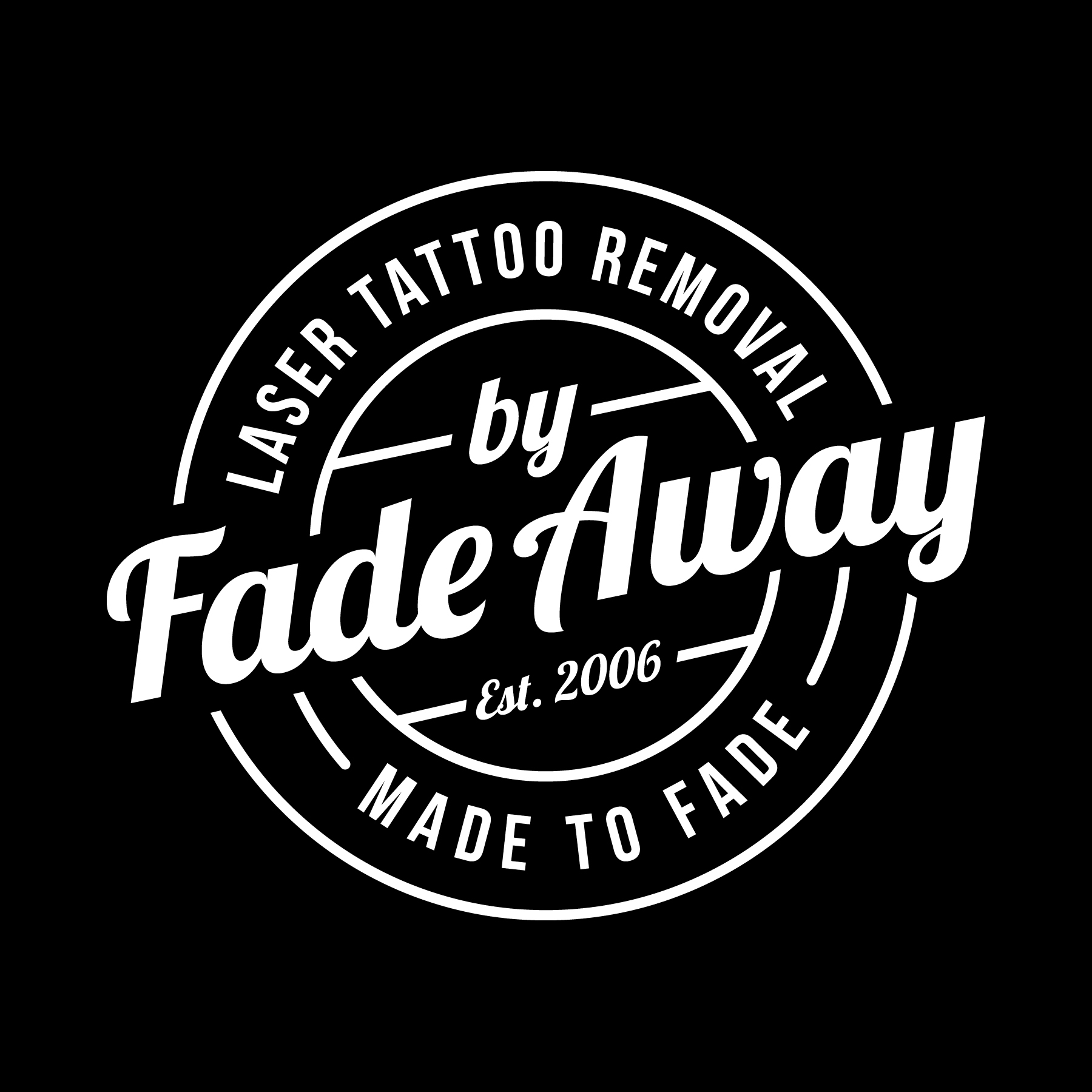 Fade Away Laser Tattoo Removal