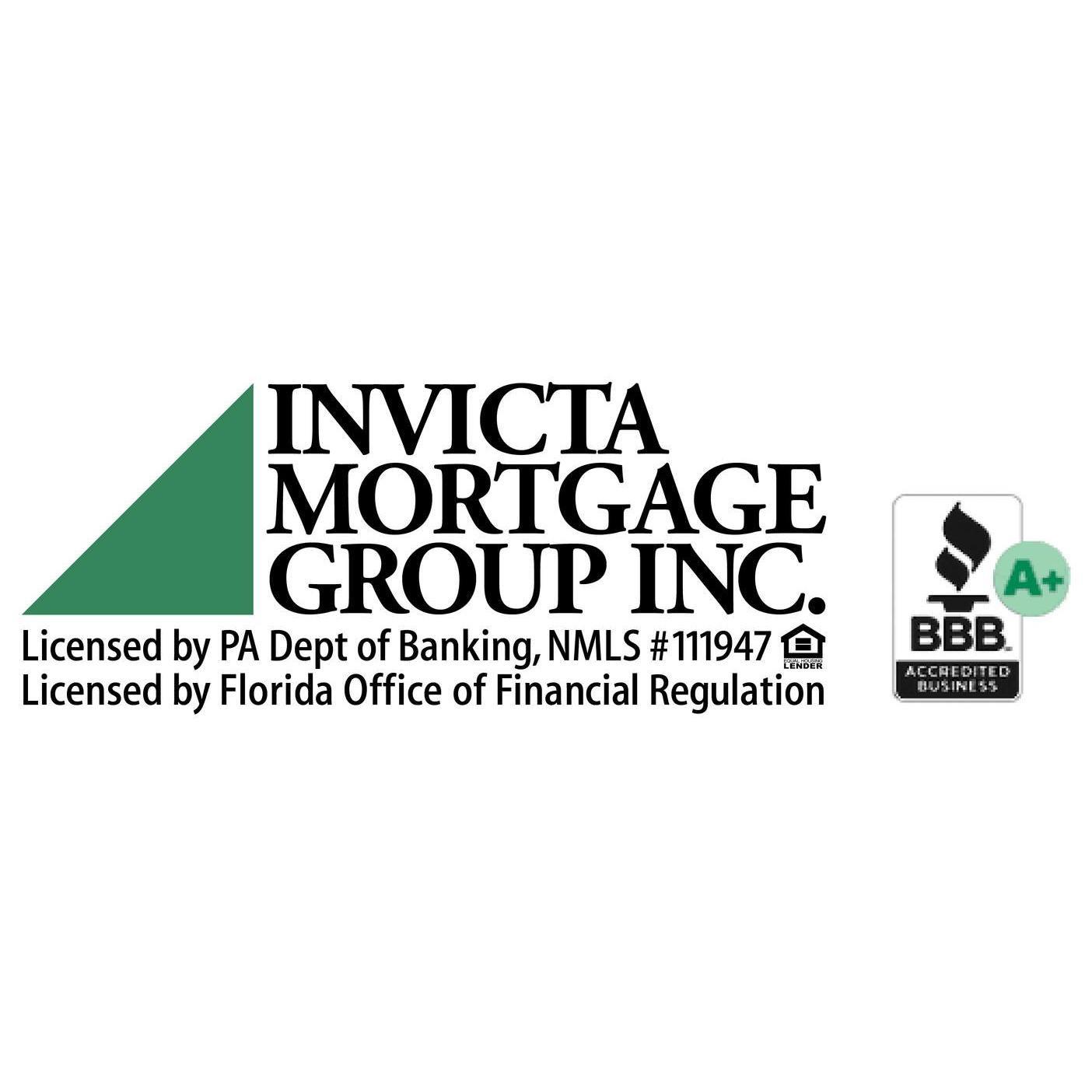 Invicta Mortgage Group, Inc.