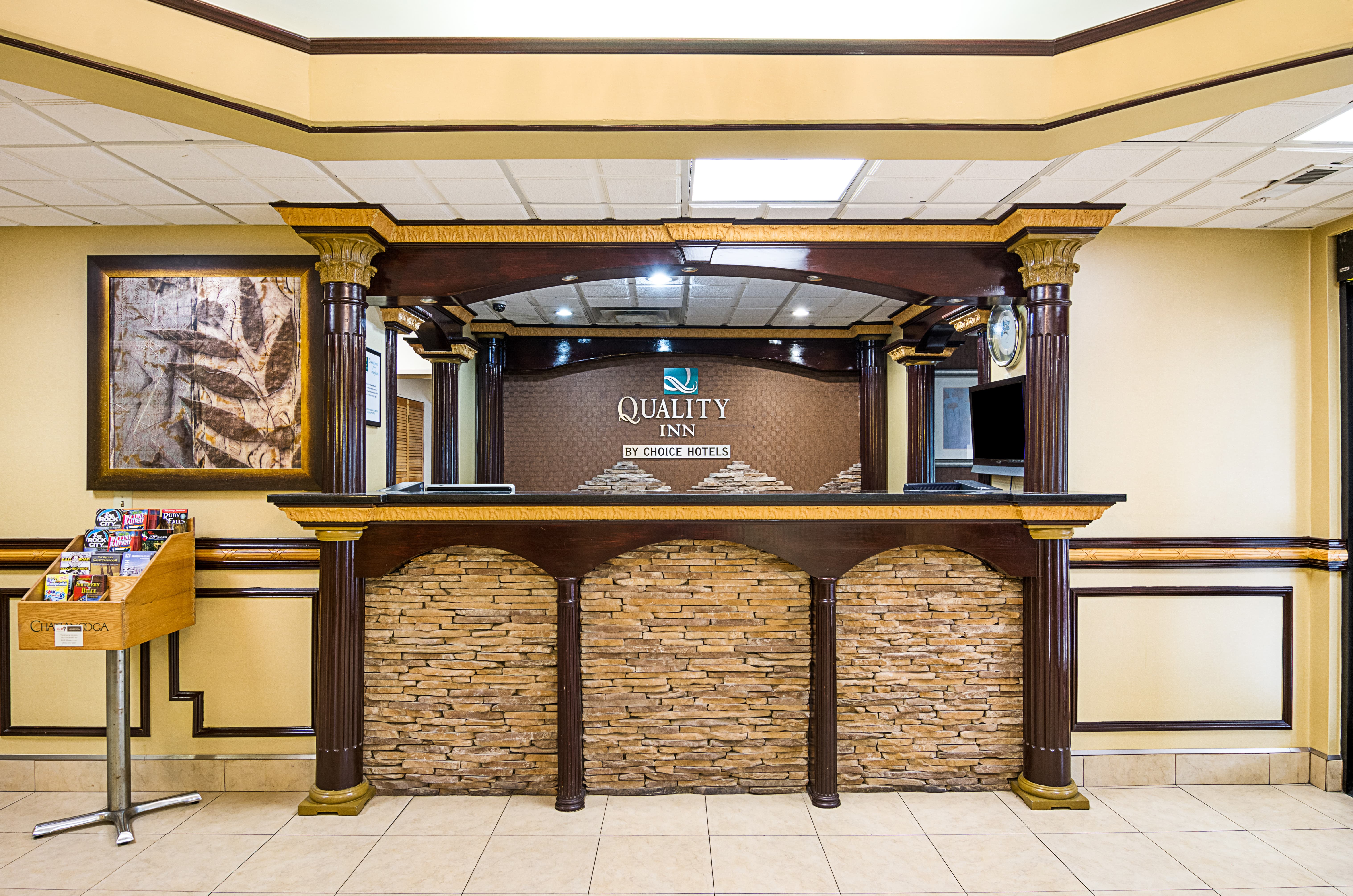 Quality Inn Suites In Chattanooga Tn Whitepages