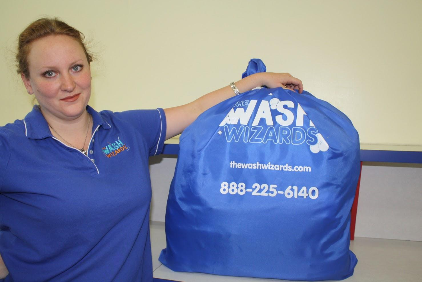 Wash Wizards Laundry Pickup & Delivery Service - Oxnard image 2