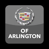 Cadillac of Arlington
