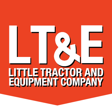 Little Tractor & Equipment Company image 0