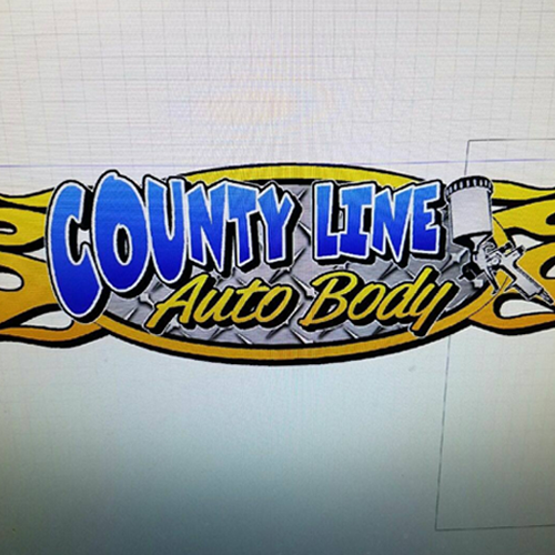 County Line Auto Body In Marion Ia 52302 Citysearch