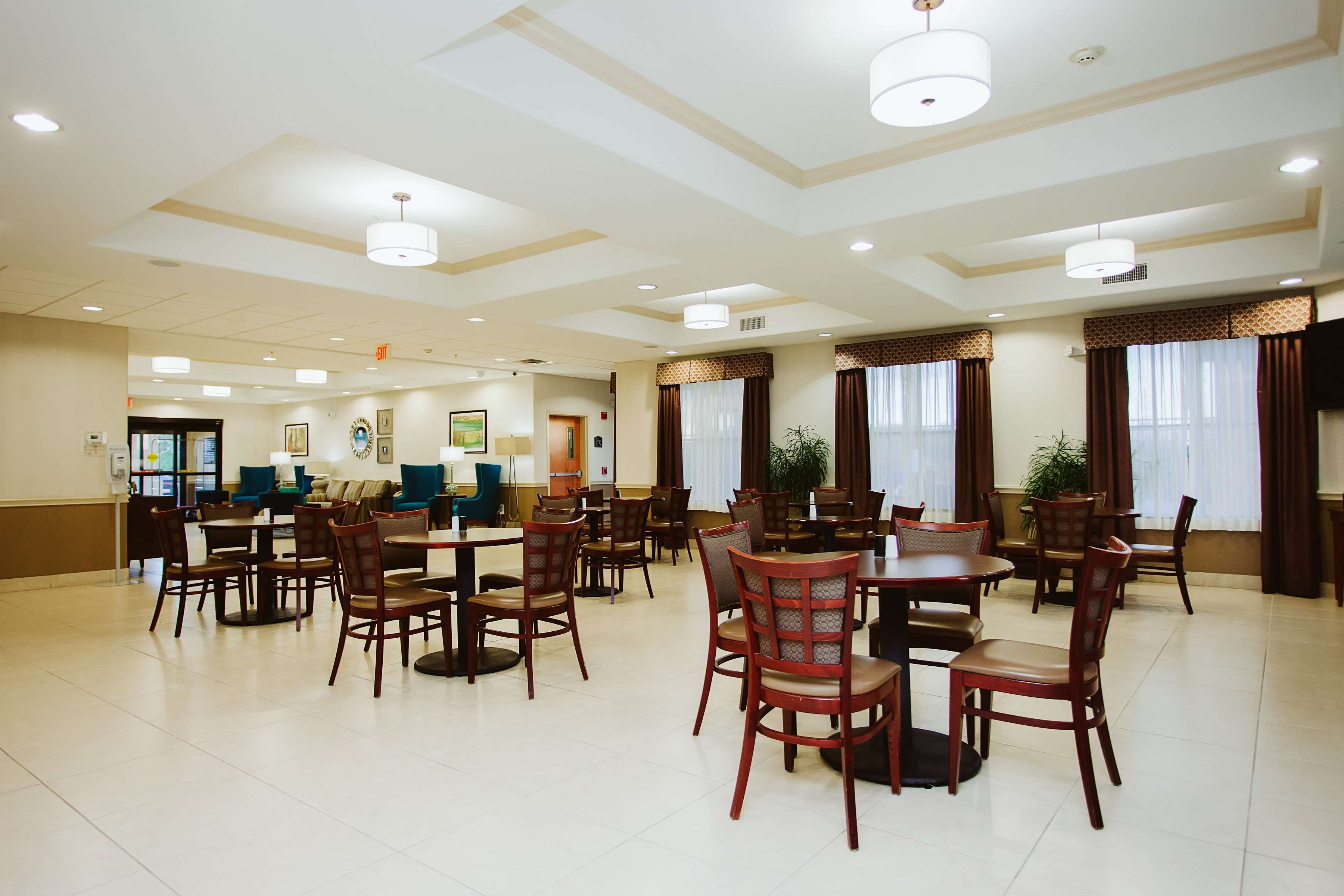 Best Western Sugarland Inn image 19