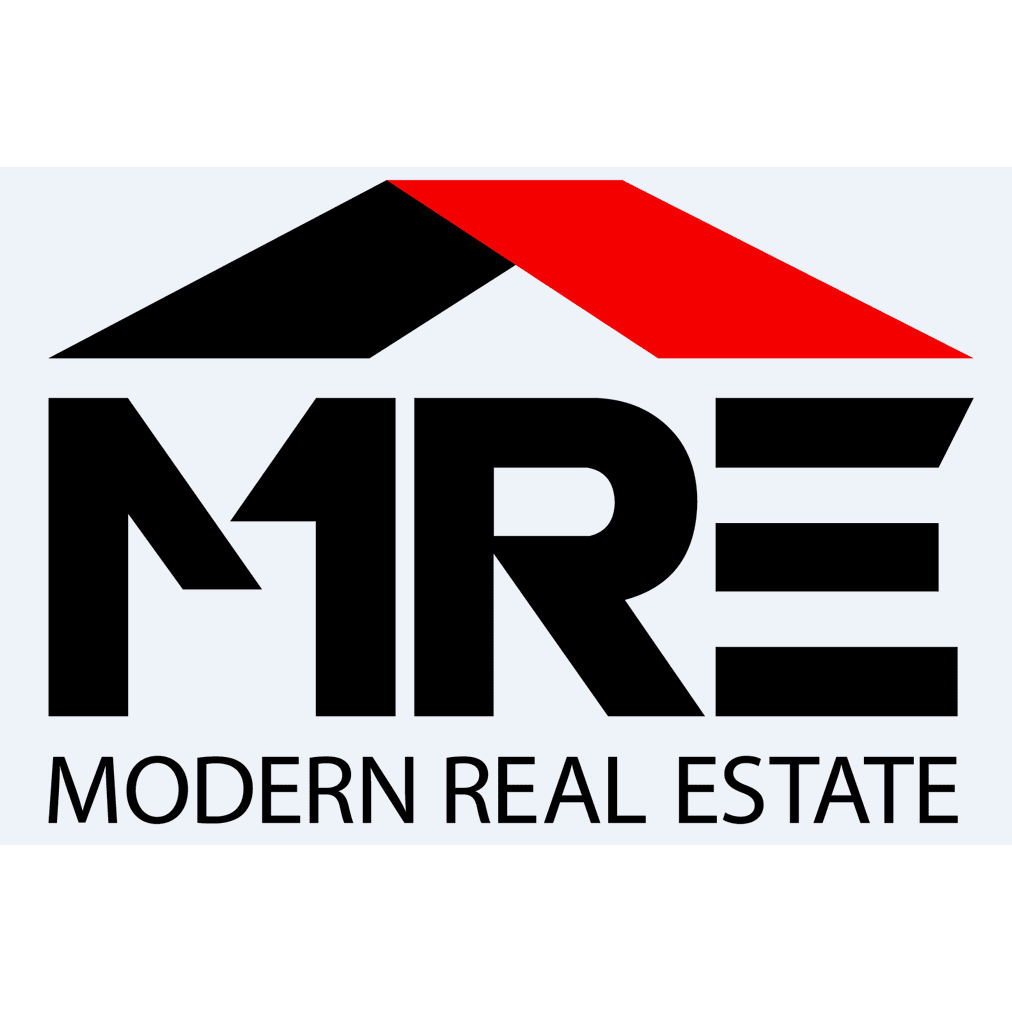 Modern Real Estate     (New Agent Portal)