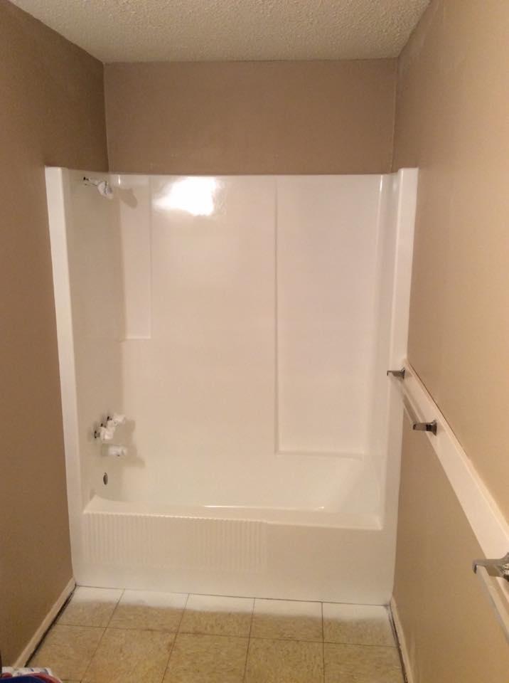 Tubs Tops Longview TX Home Improvements MapQuest - Bathroom remodel longview tx