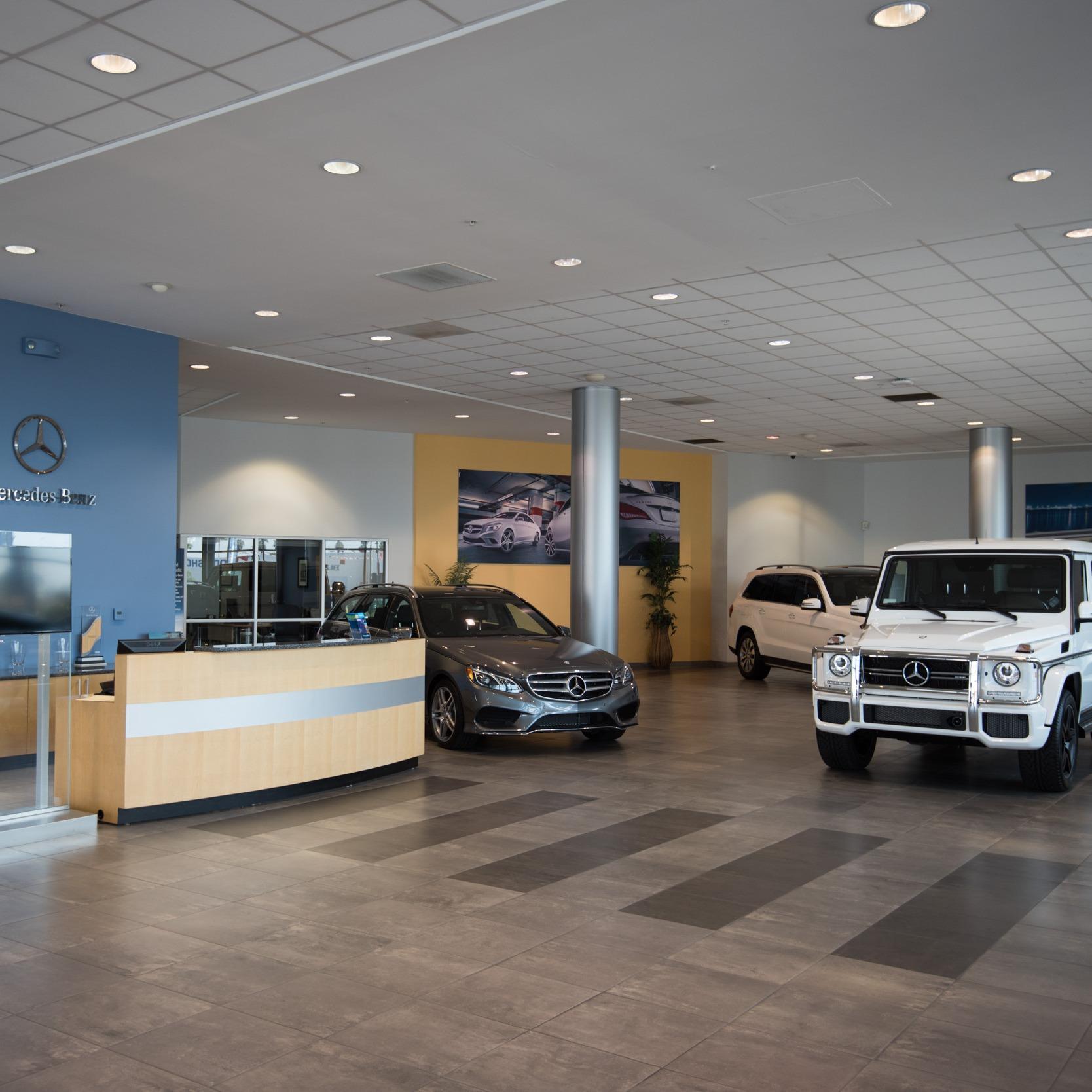 Mercedes-Benz of Oxnard