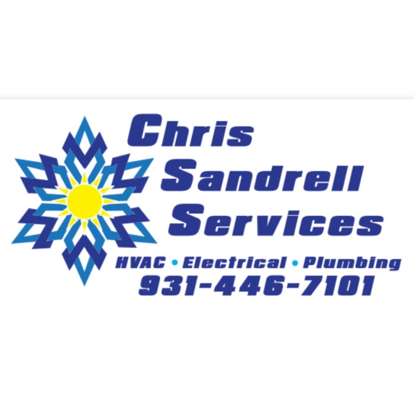 Chris  Sandrell Services