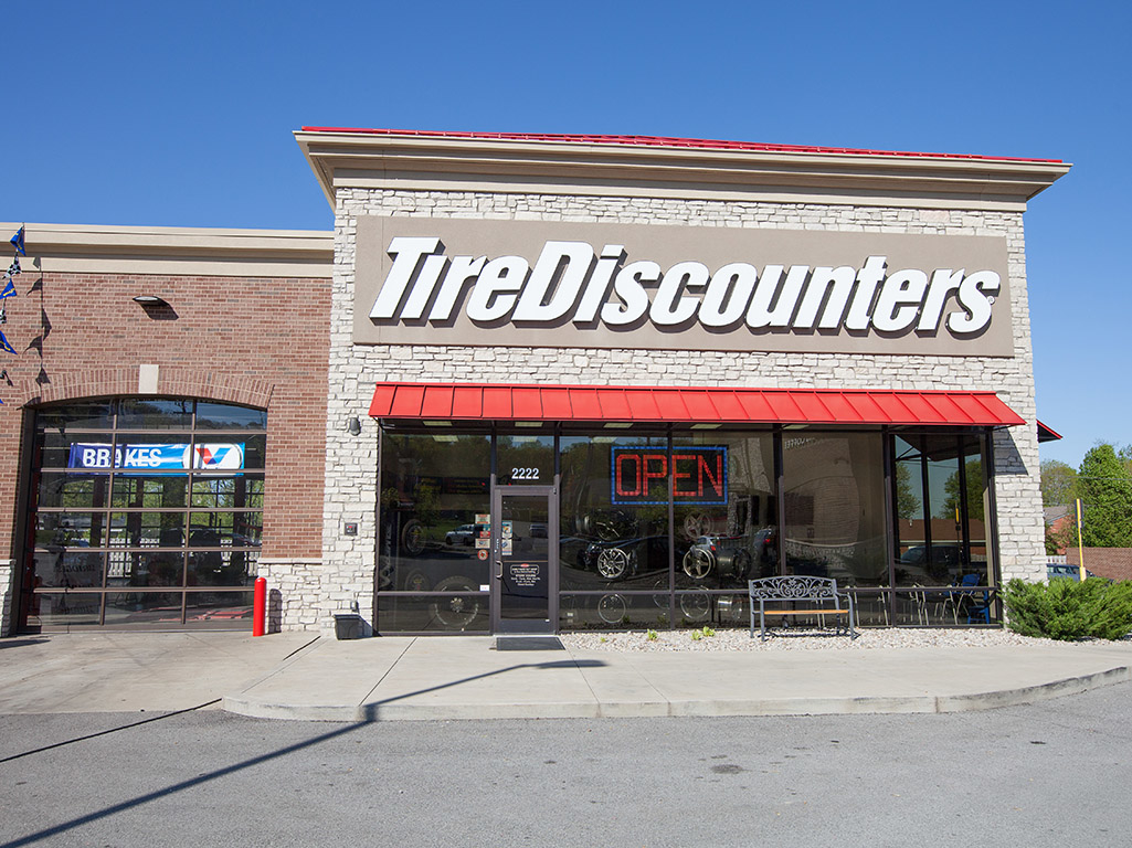 Tire Discounters image 5