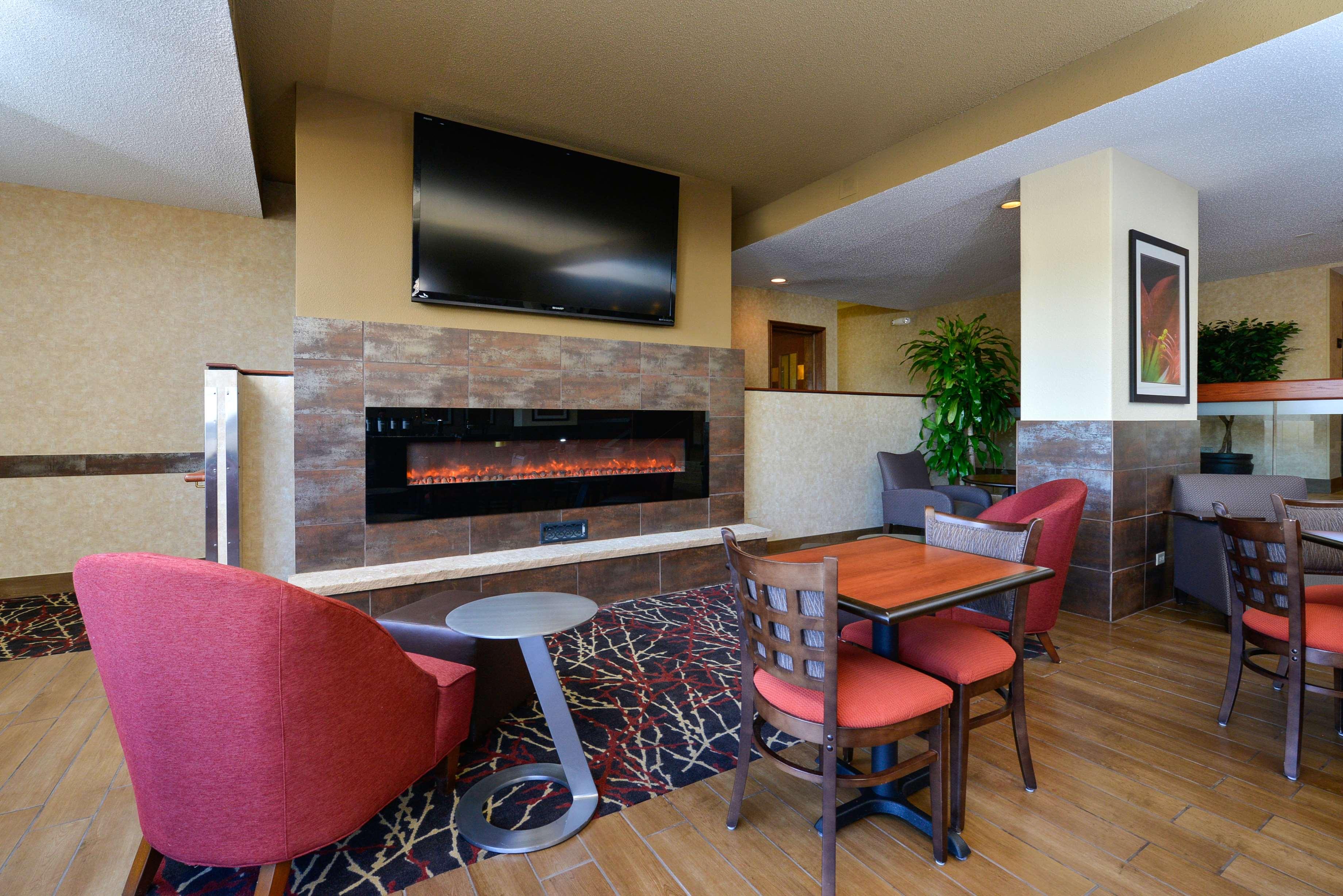 Best Western Plus Denver Tech Center Hotel image 19