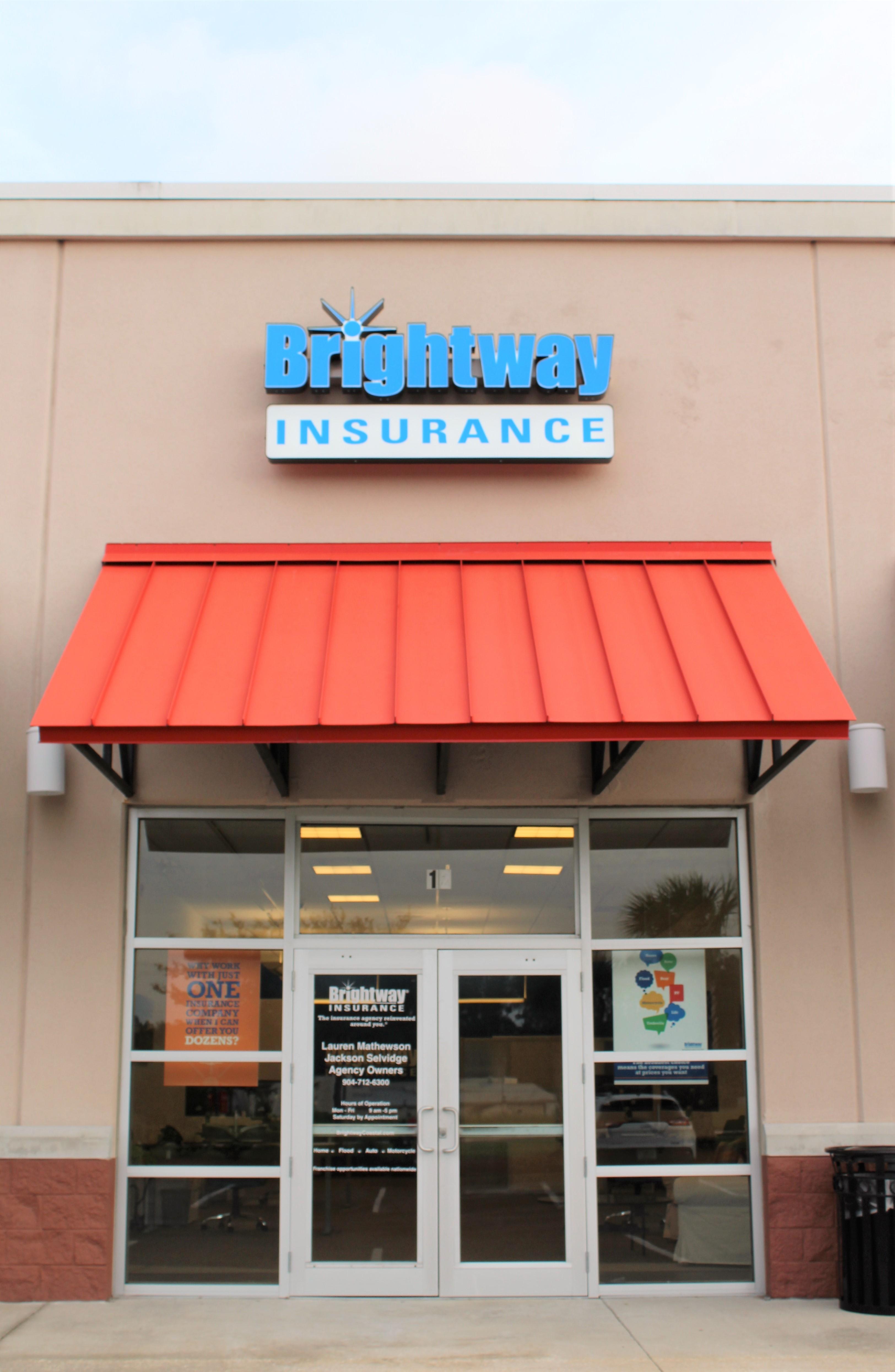 Brightway Insurance, The Coastal Agency image 0
