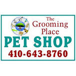 The Grooming Place Pet Shop