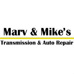 Marv & Mike's Transmission & Auto Repair image 1