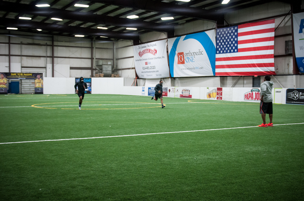 Resolute Athletic Complex image 1