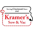 Kramer's Sew & Vac Center - Cincinnati, OH - Model & Crafts