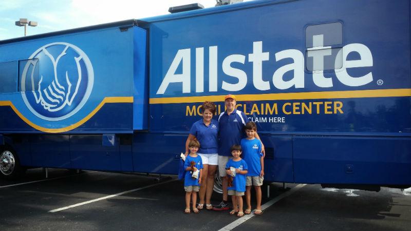 Allstate Insurance Agent: Samuel R. Scott image 2