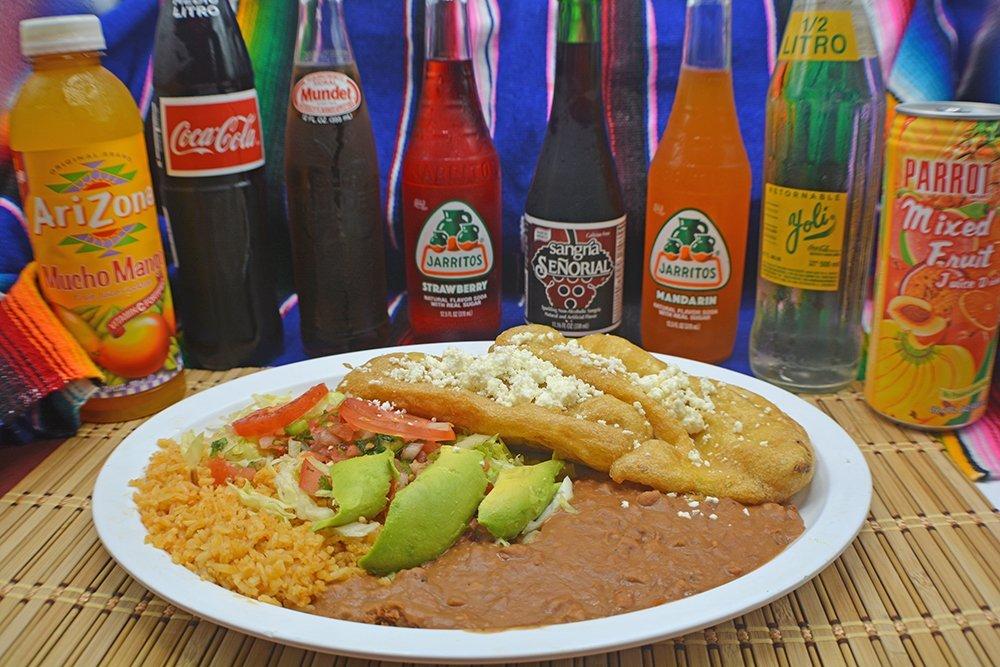 La Gaviota Mexican Restaurant