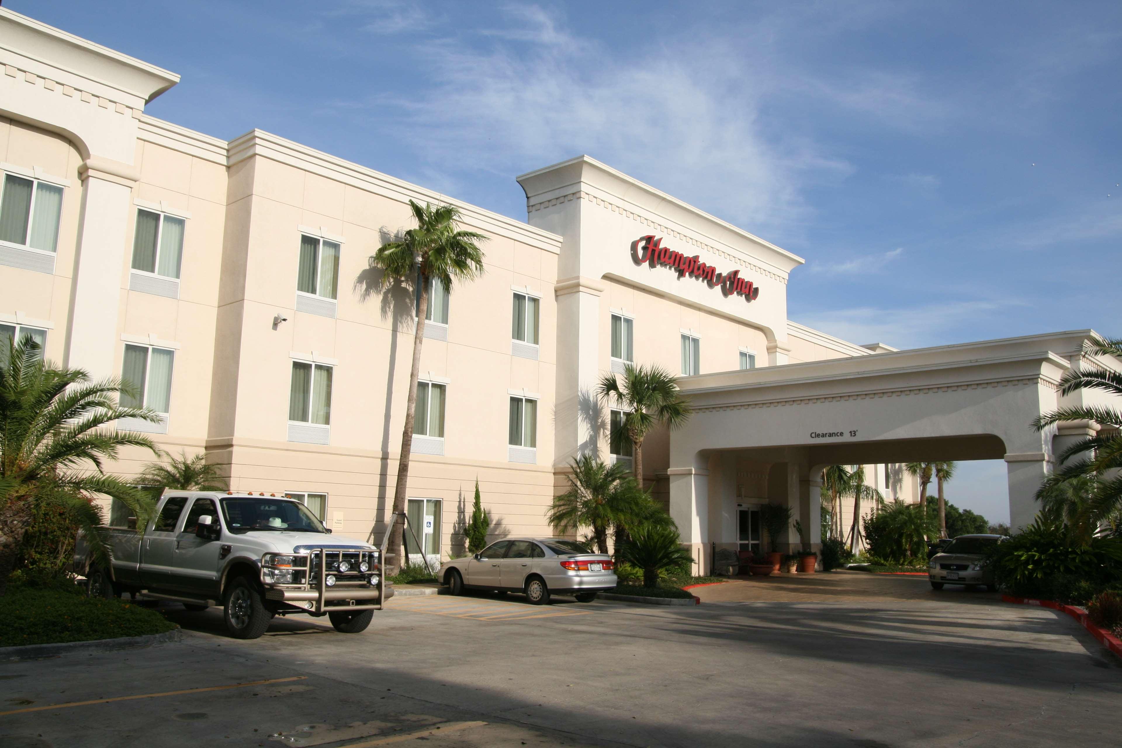 Hampton Inn Corpus Christi-Northwest I-37 image 0