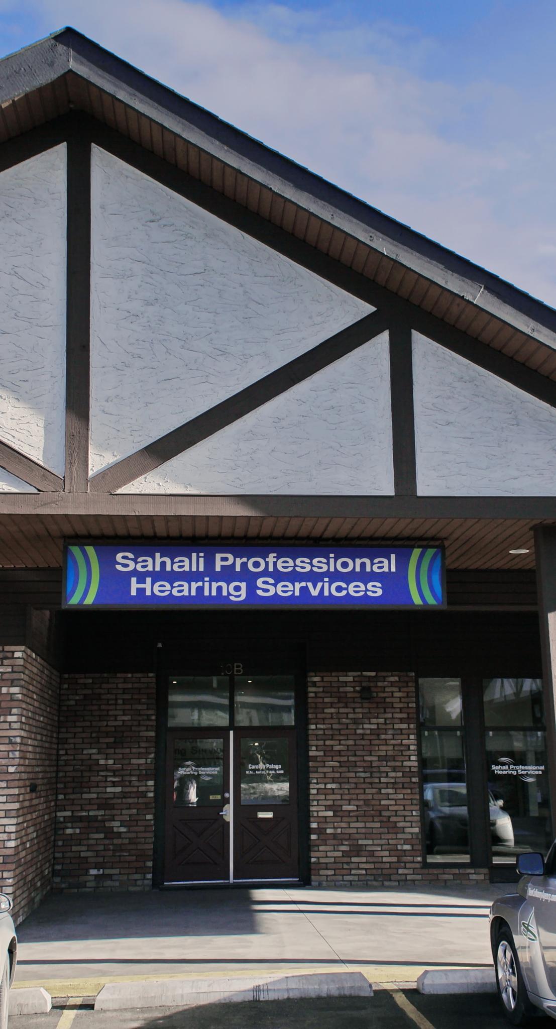 Sahali Professional Hearing Services in Kamloops