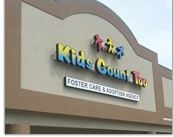 Kids Count Too Inc. Foster Care and Adoption Agency