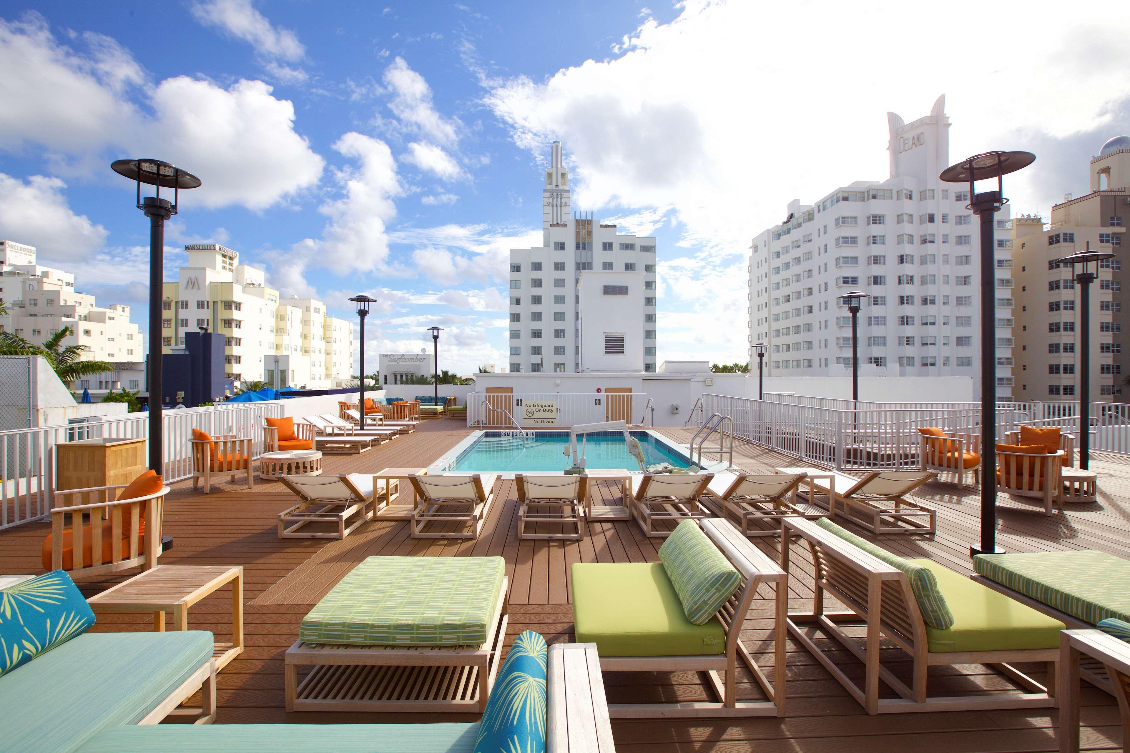 Hampton Inn Miami South Beach - 17th Street image 14