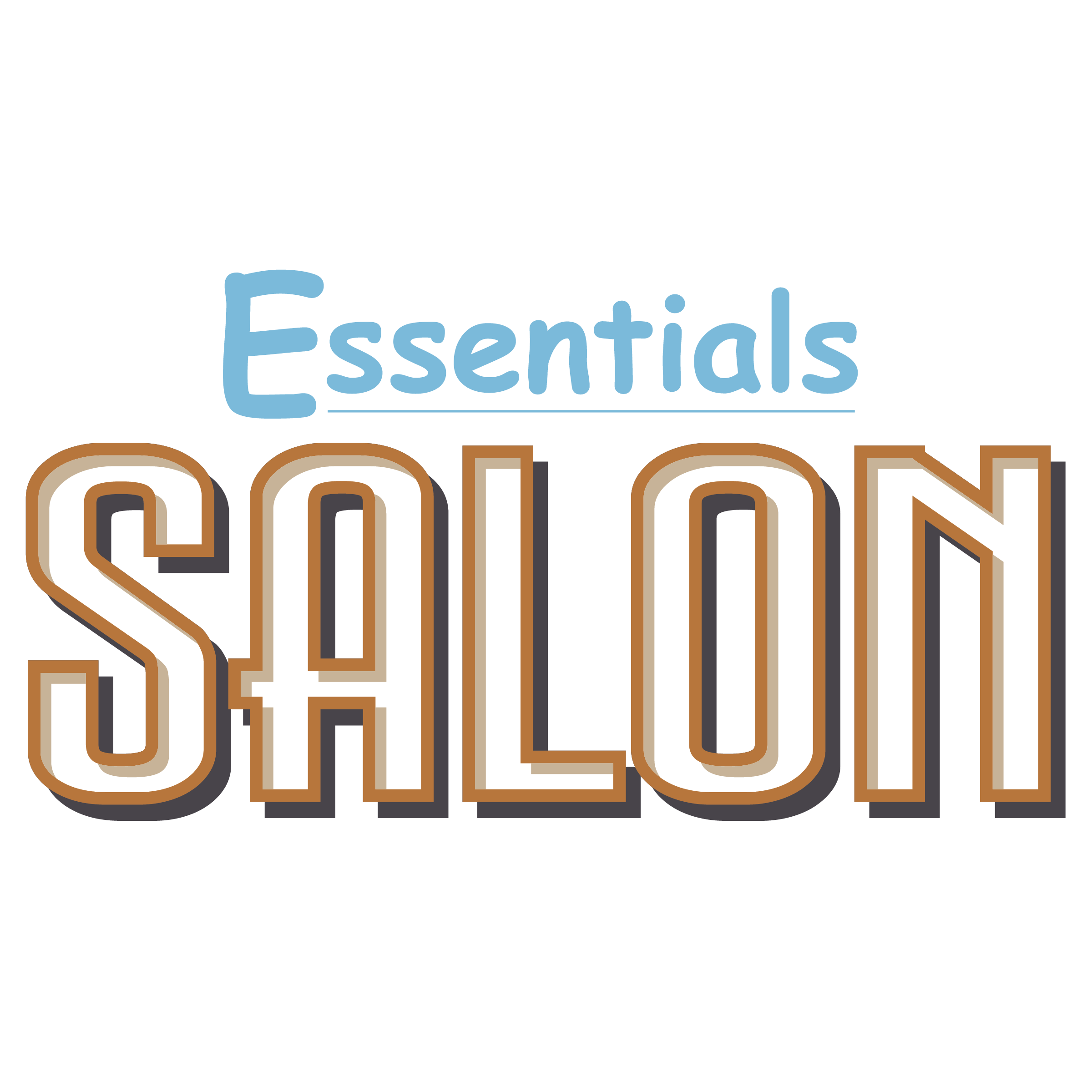 Essentials Salon