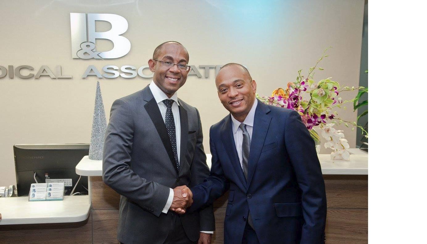 I & B Medical Associates image 1