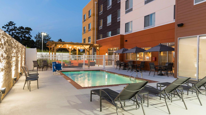 Fairfield Inn & Suites by Marriott West Monroe image 22