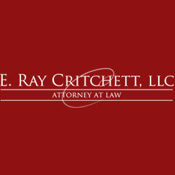 E. Ray Critchett, LLC Attorney at Law