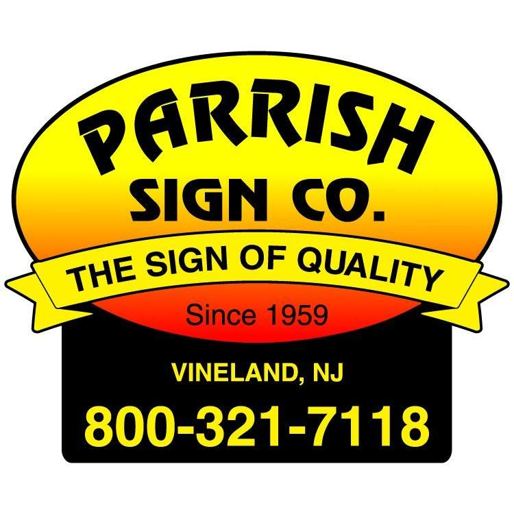 Parrish Sign Co., Inc.
