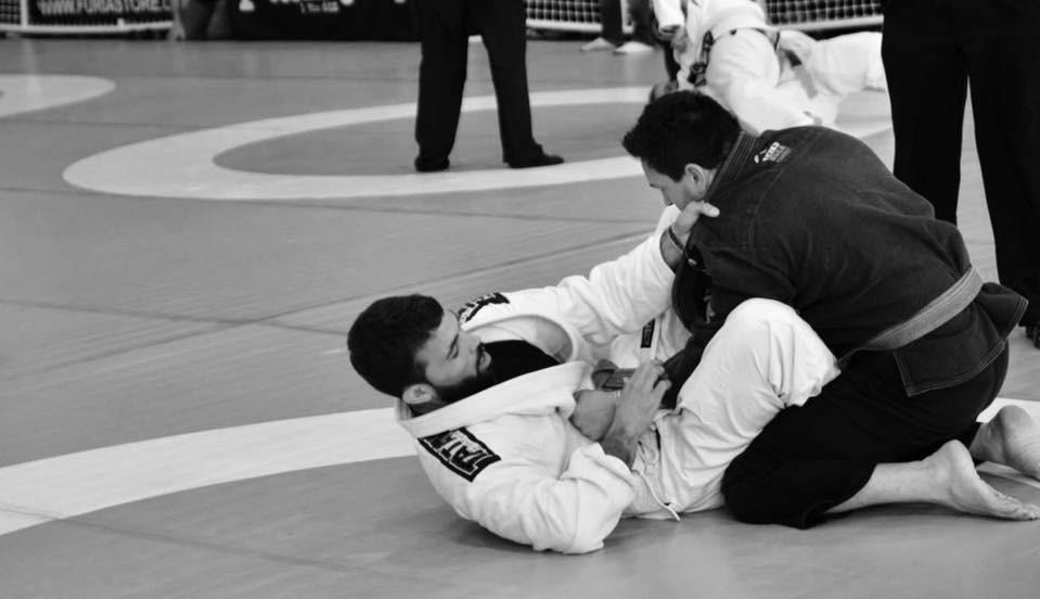 Momentum Brazilian Jiu-Jitsu image 2