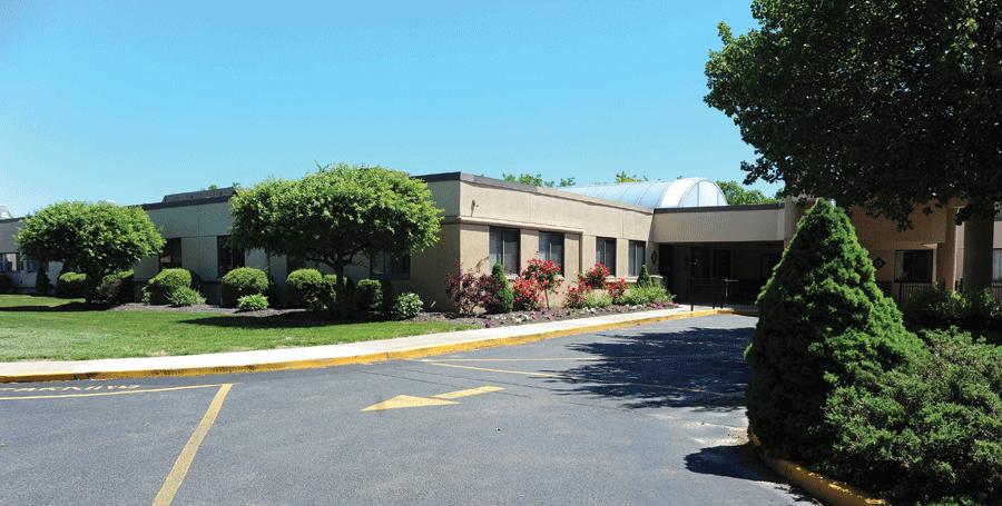 Brookhaven Health Care Facility image 7